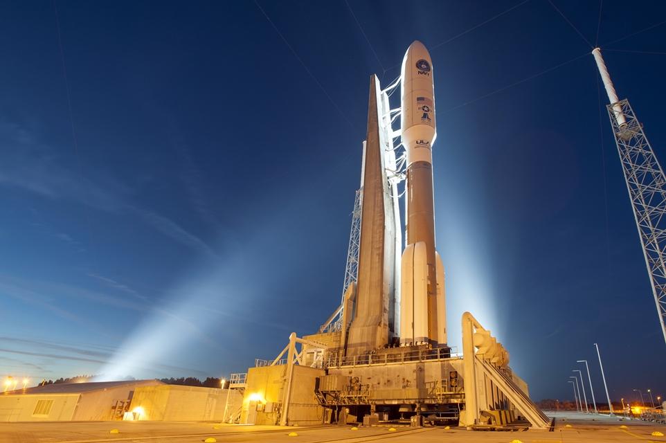 Imagem de Lance o que você quiser para o espaço por apenas US$ 109 milhões no tecmundo