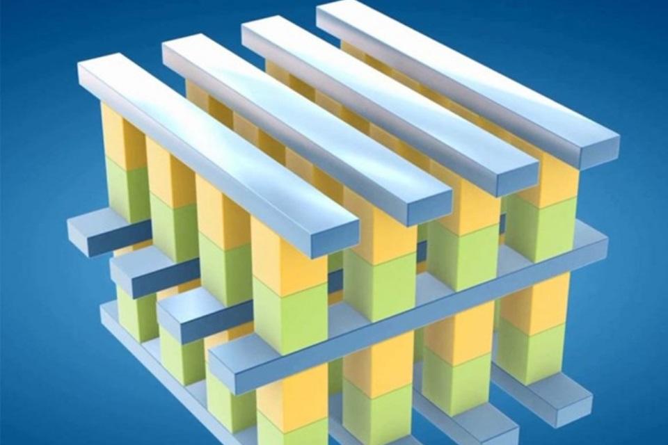 Imagem de Revolucionário: SSD com armazenamento 3D da Intel chega ao mercado em 2017 no tecmundo