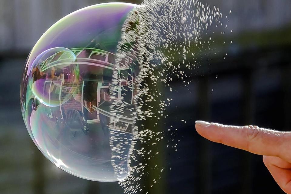 """Imagem de Como fugir da """"bolha"""" do Facebook no tecmundo"""