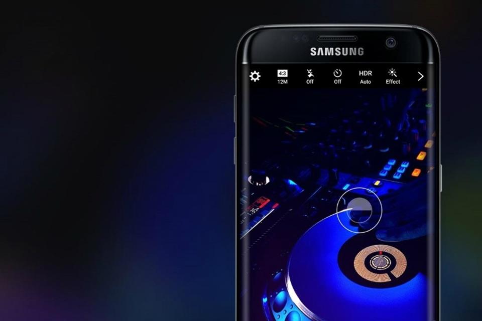 Imagem de Galaxy S8: botão Home deve fazer parte do display e tela terá matriz RGB no tecmundo