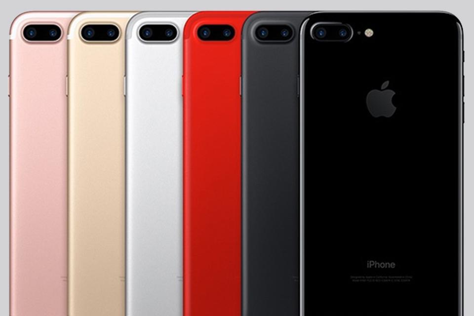 Imagem de Apple deve lançar iPhone 7s na cor vermelha e com leve mudança no hardware no tecmundo