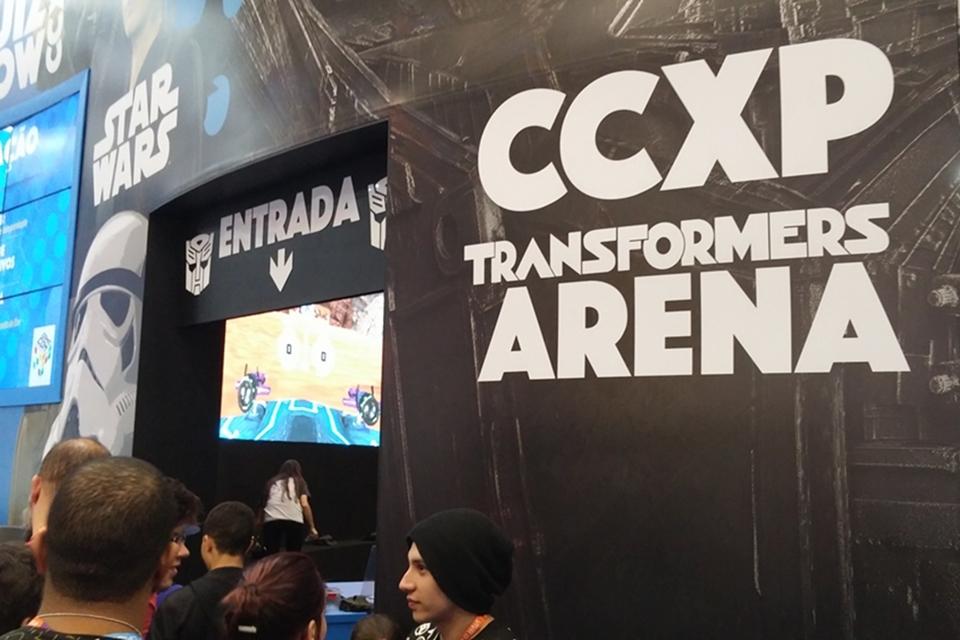 Imagem de Na CCXP, Hasbro anuncia que vai deixar você escolher líder dos Transformers no tecmundo