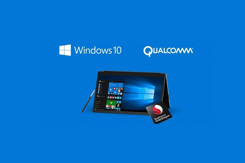 Imagem de Microsoft mostra Windows 10 e Photoshop rodando em processador Snapdragon no tecmundo