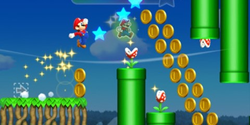 Imagem de Você vai ter que estar conectado à internet se quiser jogar Super Mario Run no tecmundo