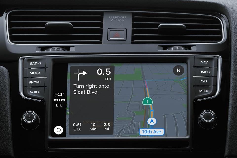 Imagem de Sistema CarPlay da Apple já está disponível em mais de 200 carros no tecmundo