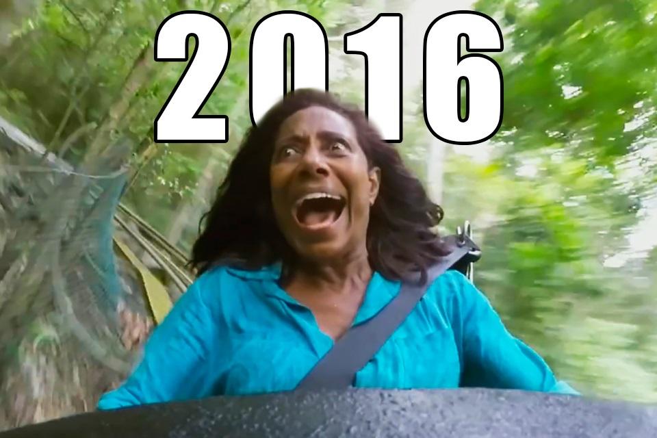 Imagem de Memetrospectiva: os melhores memes das redes sociais brasileiras em 2016  no tecmundo