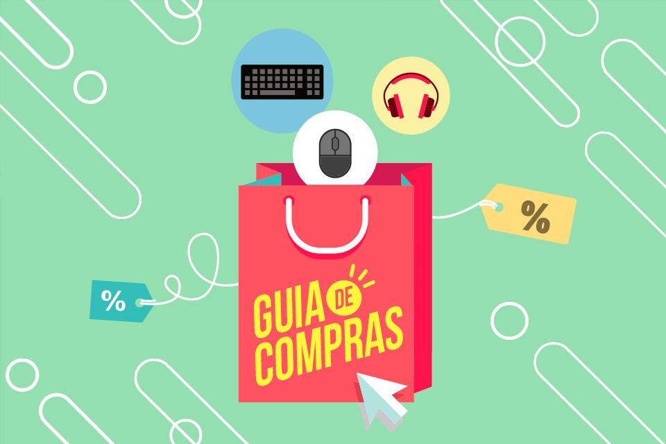 Imagem de Guia de compras 2016: os melhores mouses, teclados e headsets no tecmundo