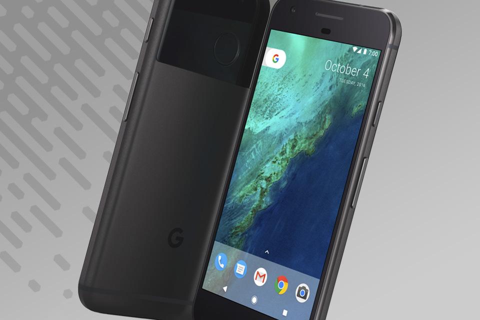 Imagem de Review: smartphone Google Pixel no tecmundo