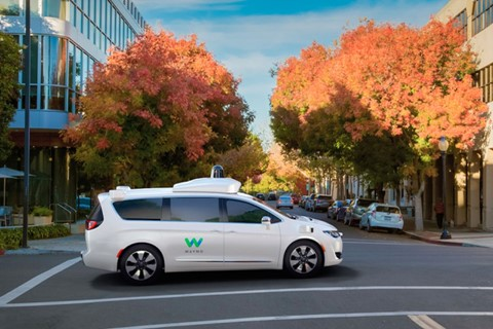 Imagem de Veja como o primeiro veículo autônomo da Waymo (ex-Google) deve ficar no tecmundo