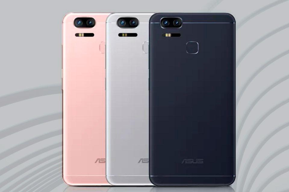 Imagem de ZenFone 3 Zoom: tudo sobre o novo e poderoso câmera-phone da ASUS no tecmundo