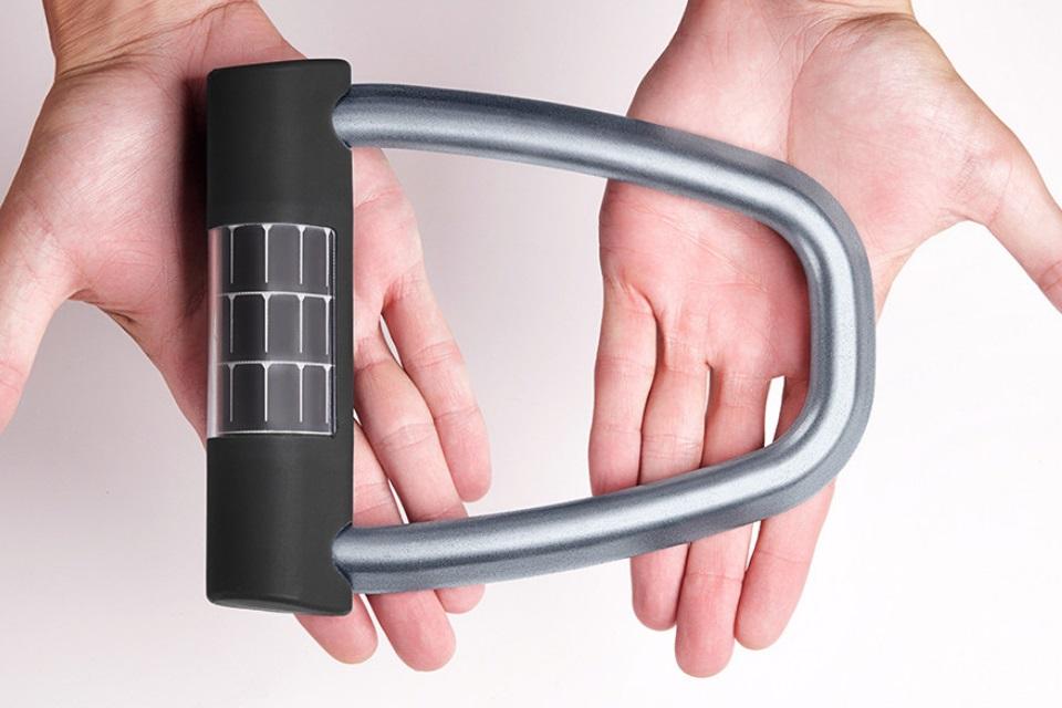 Imagem de Ellipse: uma trava smart que promete muito mais segurança para sua bike no tecmundo