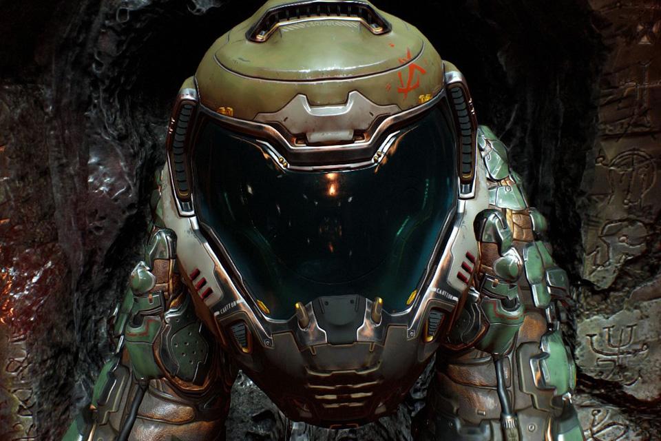 Imagem de AMD leva Vega ao infinito e demonstra Doom em 4K a mais de 60fps no tecmundo