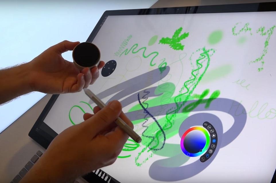 Imagem de Testamos Microsoft Surface Studio de R$ 13 mil na CES 2017 [vídeo]  no tecmundo