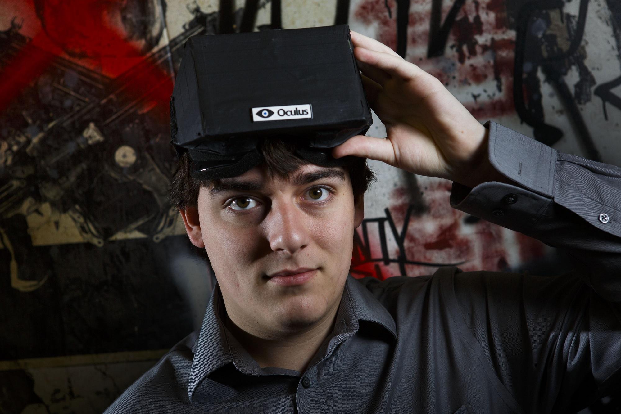 Imagem de Criador do Oculus VR é acusado de roubar tecnologias da ZeniMax no tecmundo
