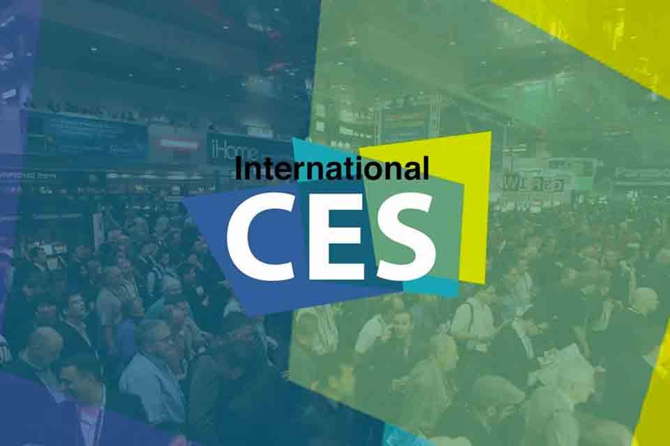 Imagem de CES 2017: Estamos na maior feira de tecnologia do planeta! [vídeo] no tecmundo