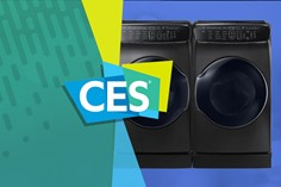 Imagem de Samsung anuncia máquina de lavar e secadora controladas por smartphone no tecmundo