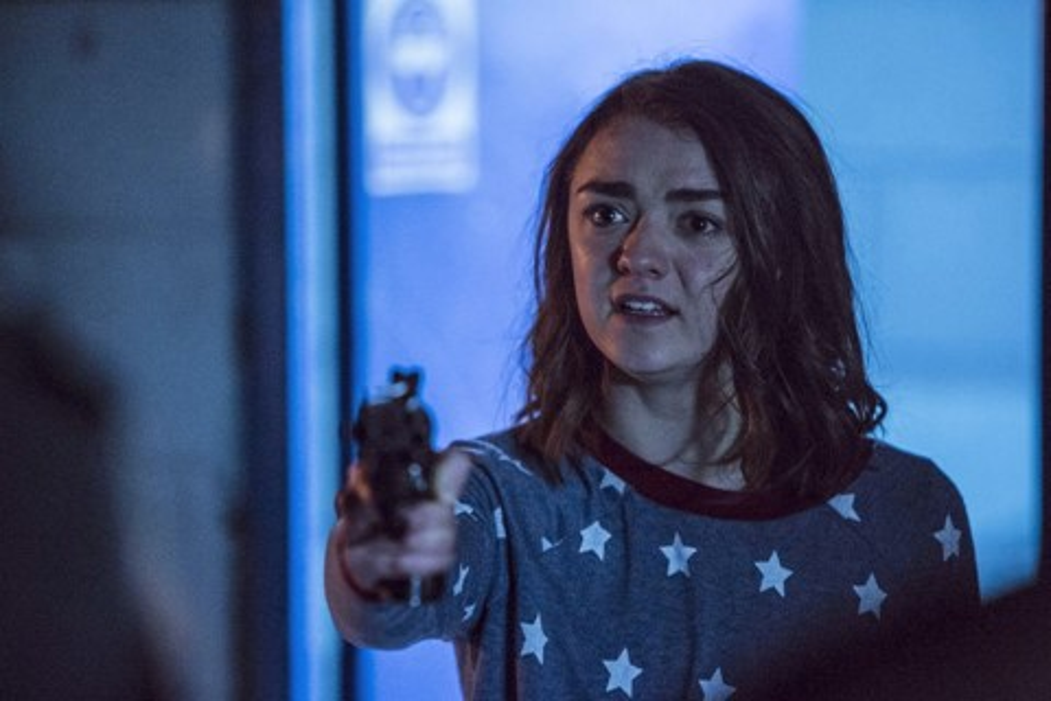 """Imagem de Netflix exibe trailer do ciberdrama """"iBoy"""" no tecmundo"""