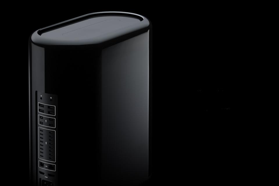 Imagem de Possível futuro Mac Pro tem conceito não-oficial feito por designer gráfico no tecmundo