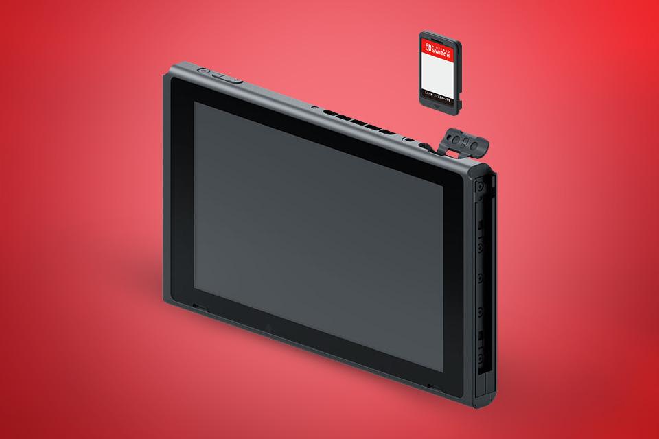 Imagem de Especificações do Nintendo Switch são reveladas e batem com especulações no tecmundo