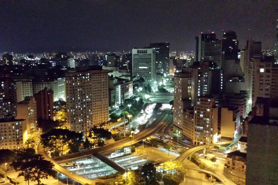 Imagem de Empresas ampliam programa de distribuição de rede inteligente no Brasil no tecmundo