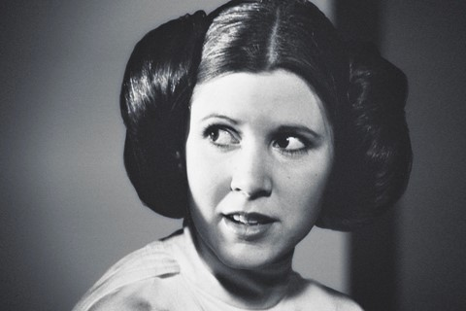 Imagem de O legado de Leia: futuros Star Wars não terão versão 'CG' de Carrie Fisher no tecmundo