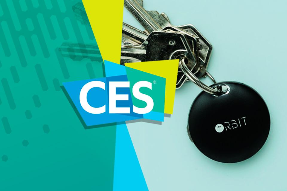 Imagem de Orbit anuncia produto na CES 2017 que ajuda a encontrar seus pertences no tecmundo