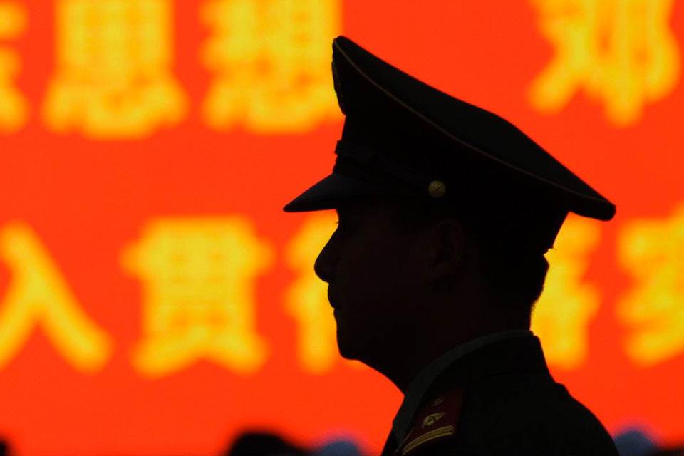 Imagem de Para censurar: China quer que lojas de apps se registrem com o governo no tecmundo