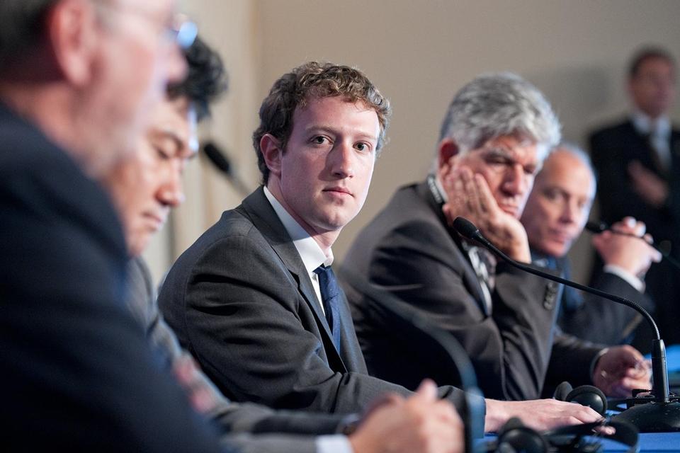 Imagem de Zuckerberg vai defender Oculus VR no tribunal contra acusação de roubo no tecmundo