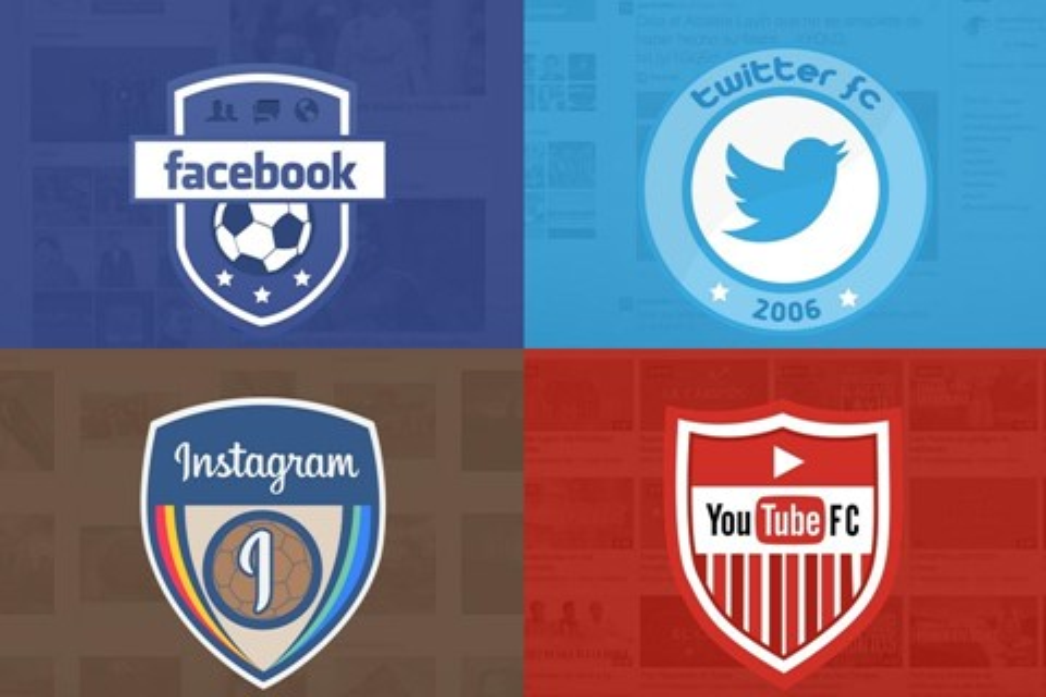 Imagem de Ibope: quais são os times brasileiros mais populares nas redes sociais? no tecmundo
