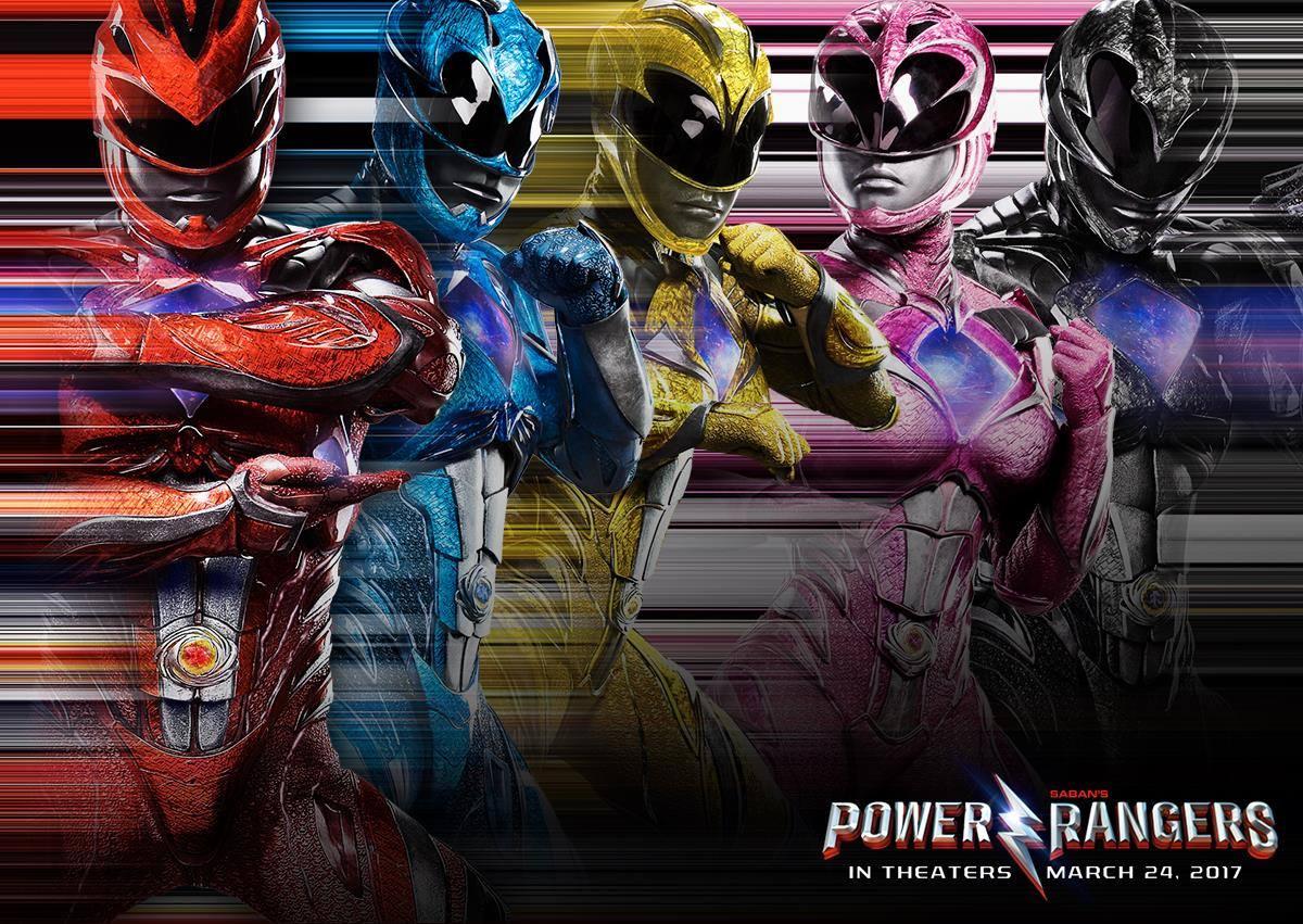 Imagem de É hora de morfar: novo trailer completo do filme dos Power Rangers no tecmundo