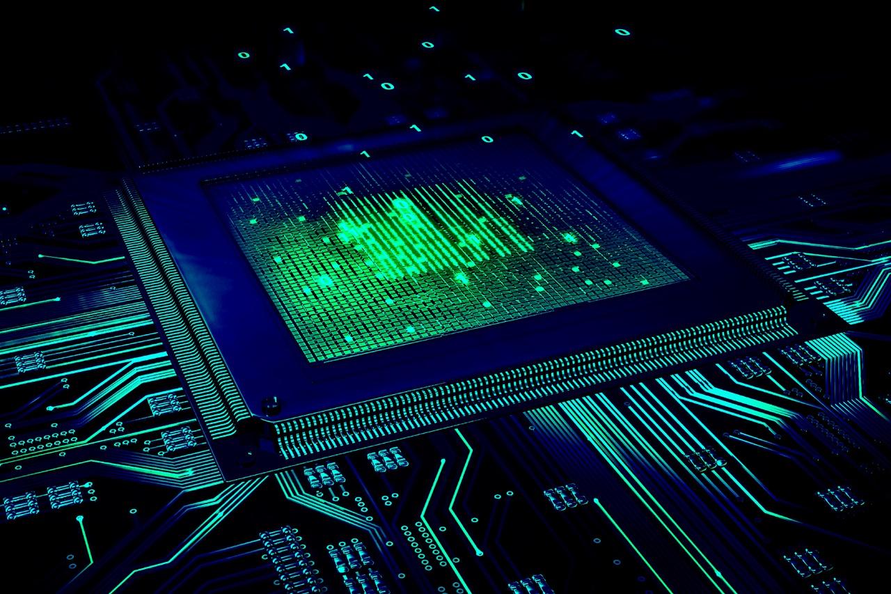 """Imagem de Colosso: novo supercomputador chinês deve superar barreira dos """"petaflops"""" no tecmundo"""
