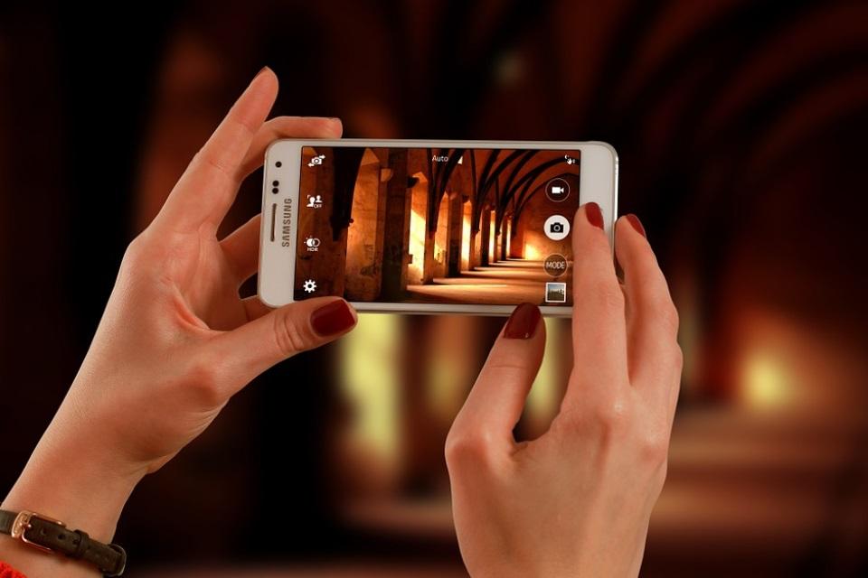 Imagem de Opinião: Os smartphones são incríveis e não há mais muito como melhorar no tecmundo