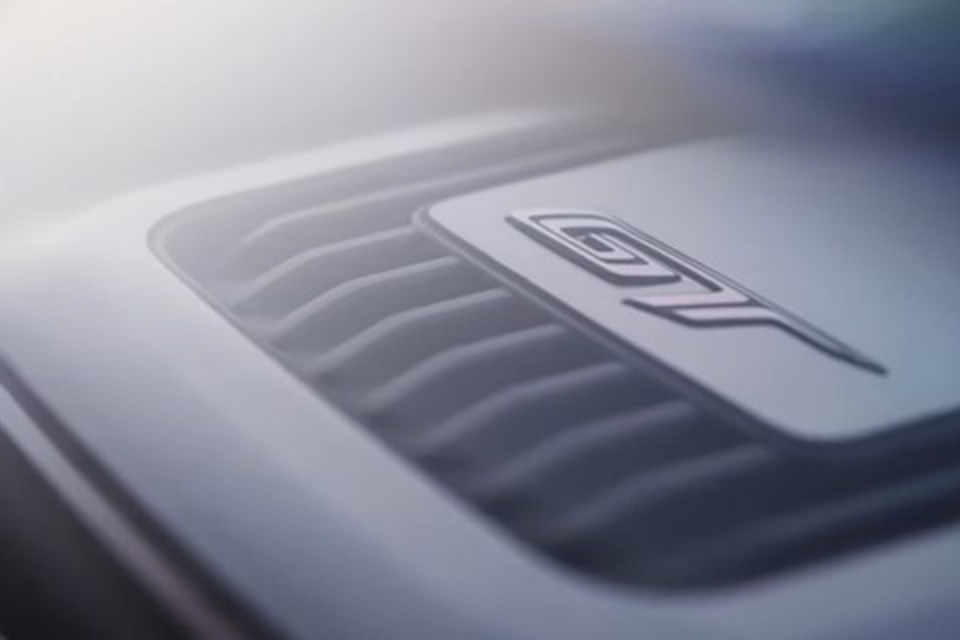 Imagem de O painel do novo Ford GT parece o de uma nave espacial dos filmes no tecmundo