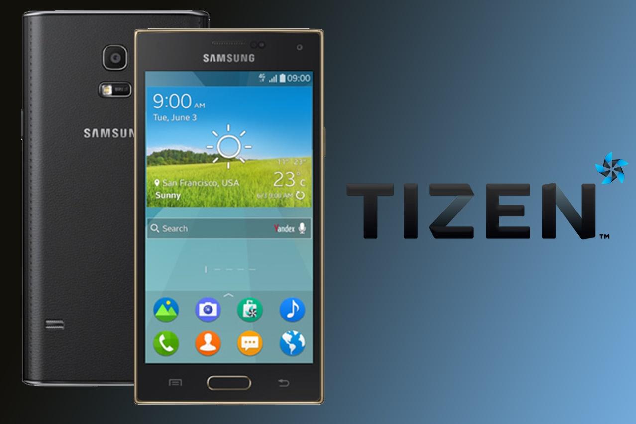 Imagem de Primeiro smartphone com Tizen 3.0 estaria prestes a aparecer no mercado no tecmundo