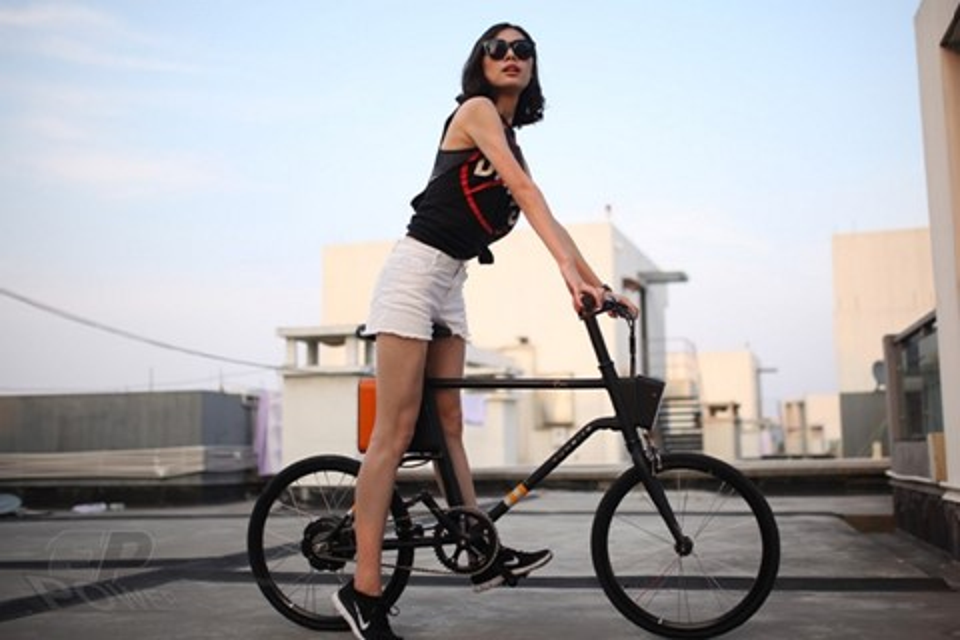 Imagem de Distribuidora traz bicicleta elétrica Xiaomi YunBike para venda no Brasil no tecmundo