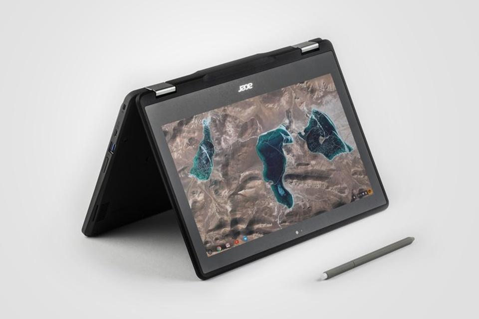 Imagem de Google quer entrar de vez nas salas de aula com seus novos Chromebooks no tecmundo