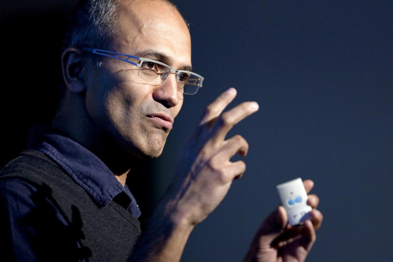 Imagem de Microsoft supera expectativas e lucra US$ 5,2 bilhões em três meses no tecmundo