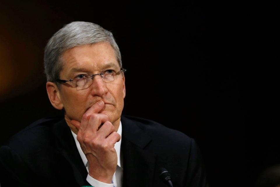 Imagem de Apple apresenta proposta de expansão de fábrica nos Estados Unidos no tecmundo