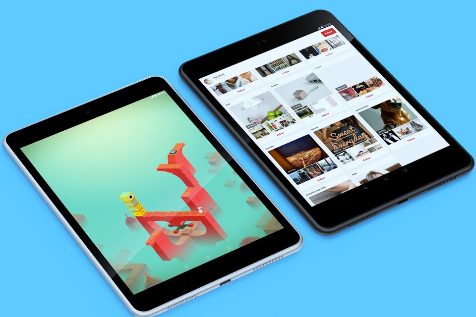 Imagem de Novo tablet da Nokia teria Snapdragon 835 e tela gigantesca no tecmundo