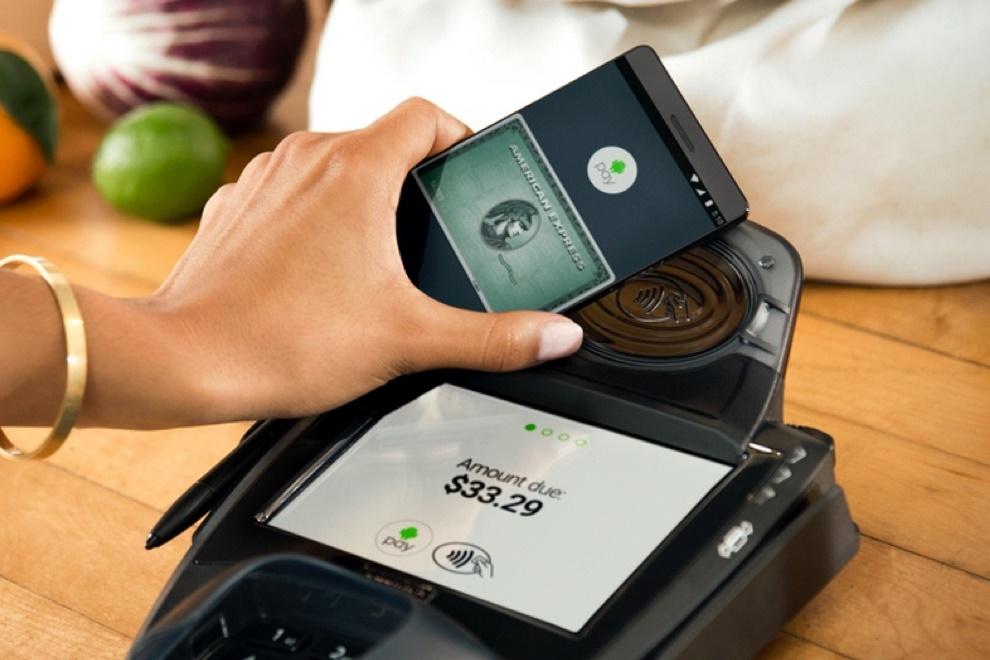 Imagem de Capturas de tela mostram como Android Pay vai funcionar no Android Wear 2.0 no tecmundo