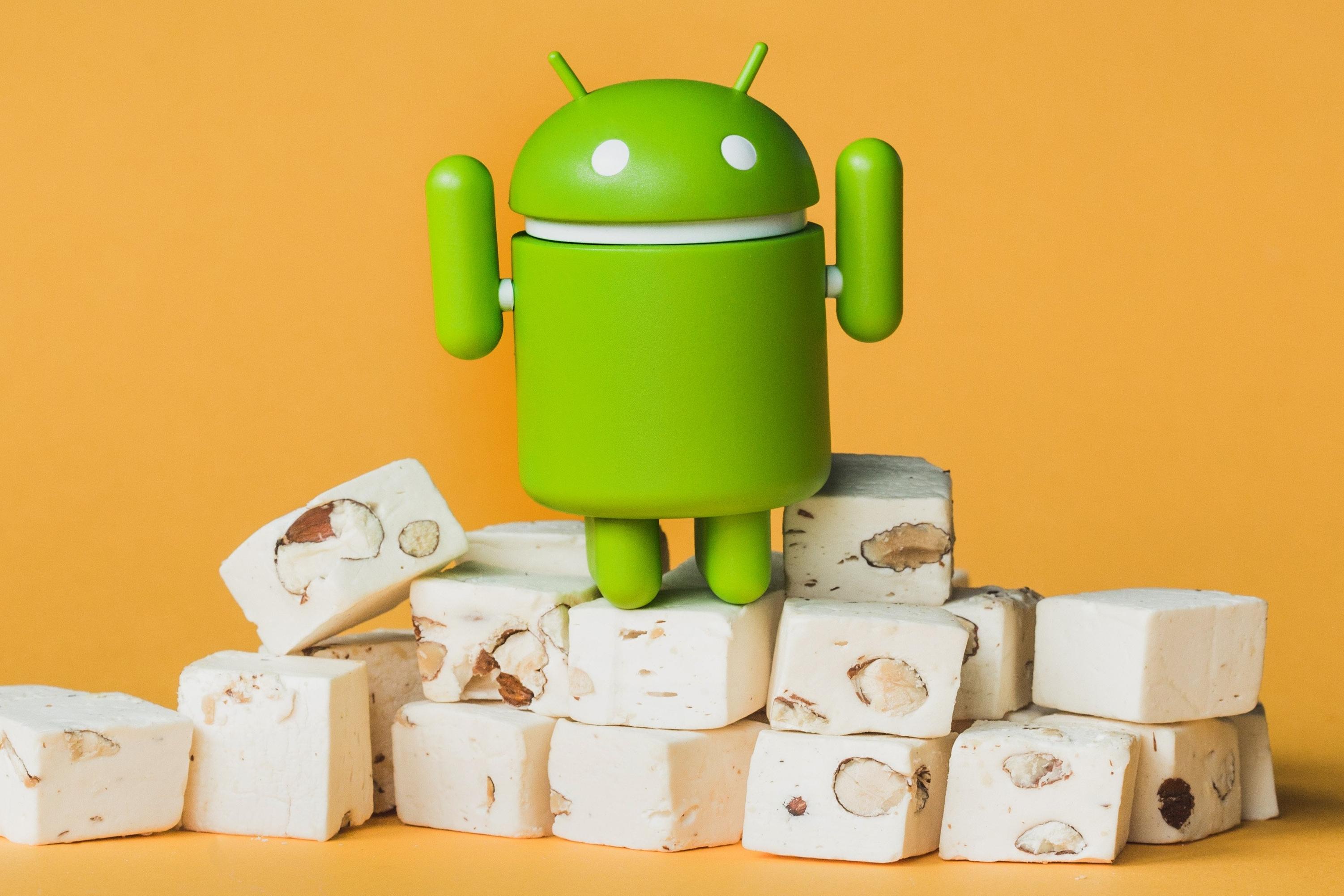 Imagem de Até que enfim! Nougat já está em mais de 1% dos aparelhos Android no tecmundo