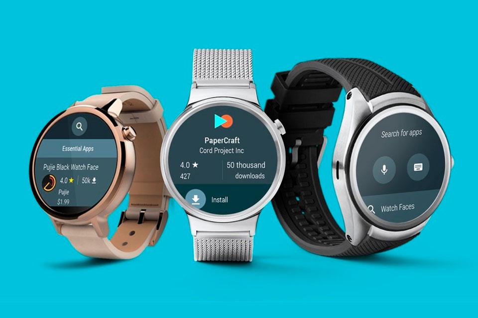 Imagem de Confira se o seu smartwatch será atualizado para o Android Wear 2.0 no tecmundo