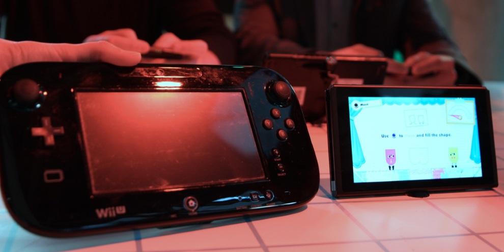 Imagem de Nintendo reforça que o Switch não vai ser compatível com sistemas antigos no tecmundo