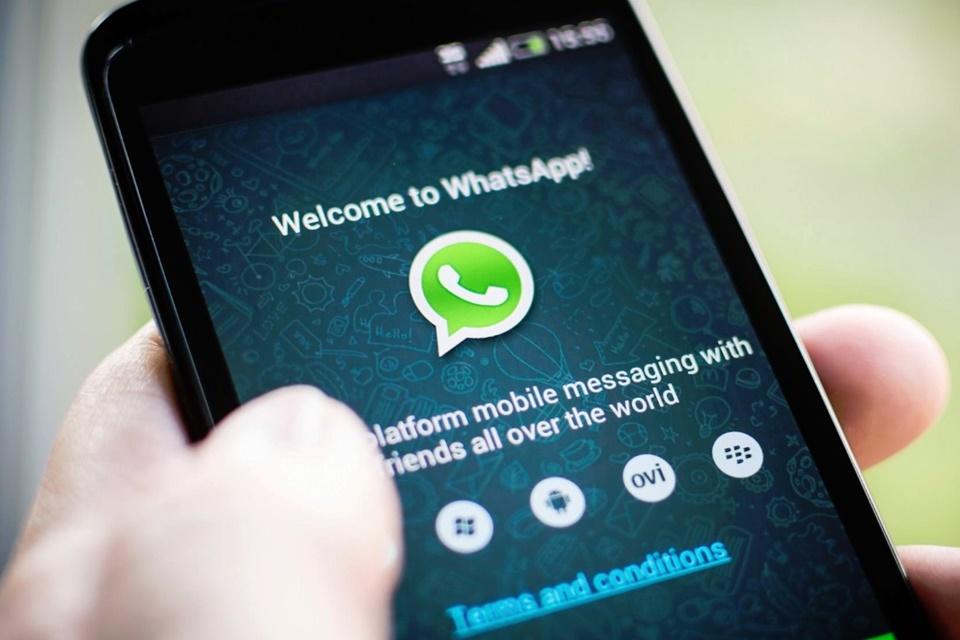 Imagem de WhatsApp agora tem verificação em duas etapas no celular; veja como ativar no tecmundo