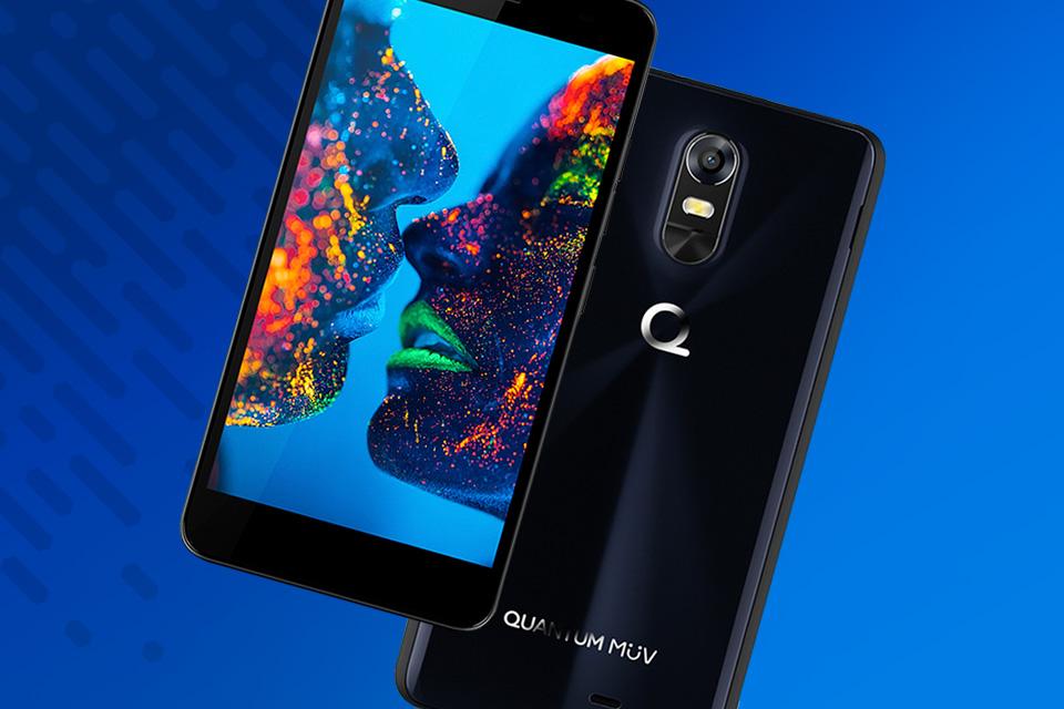 Imagem de Review: smartphone Quantum MÜV Pro no tecmundo