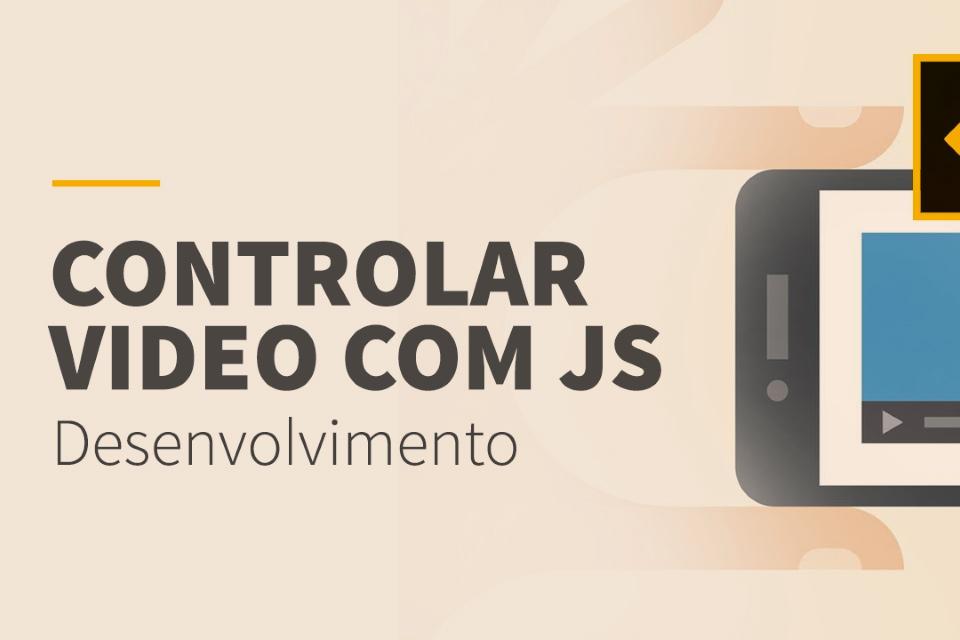 Imagem de Videoaula: aprenda a controlar vídeos em HTML5 com JavaScript no tecmundo