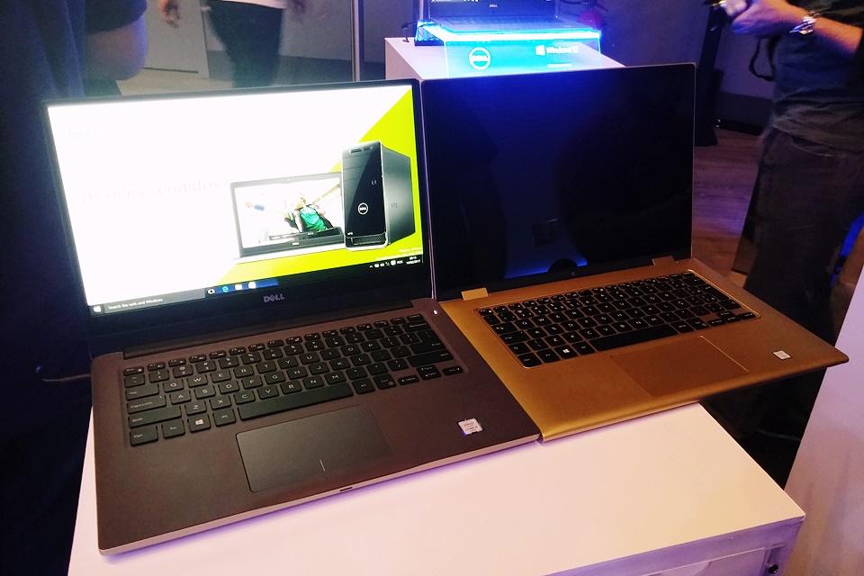 Imagem de Dell quer que você troque de notebook: linha Inspiron 7000 chega ao Brasil no tecmundo