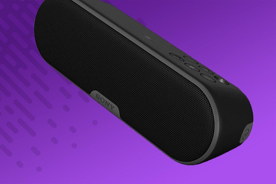Imagem de Review: caixa de som Bluetooth Sony SRS-XB2 no tecmundo