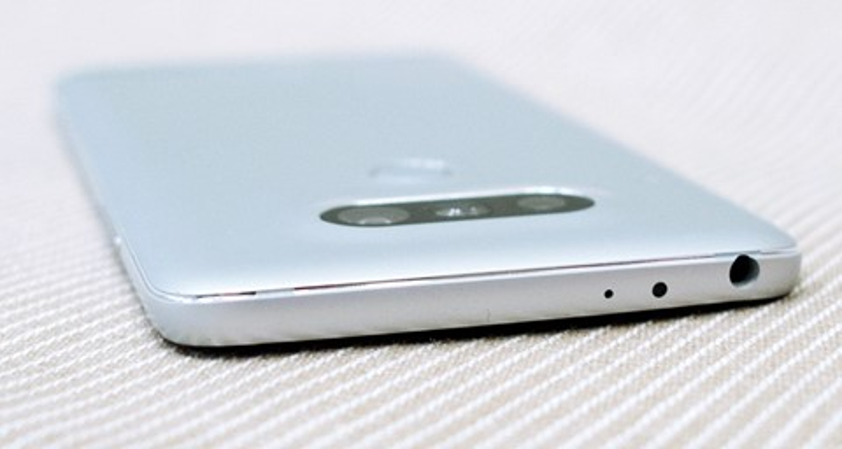 Imagem de Fotos revelam tela always-on no LG G6 e possível versão prateada do celular no tecmundo