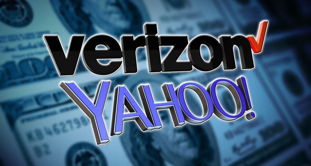 Imagem de Descontão: Verizon reduz em cerca de R$ 1,1 bilhão preço de compra do Yahoo no tecmundo
